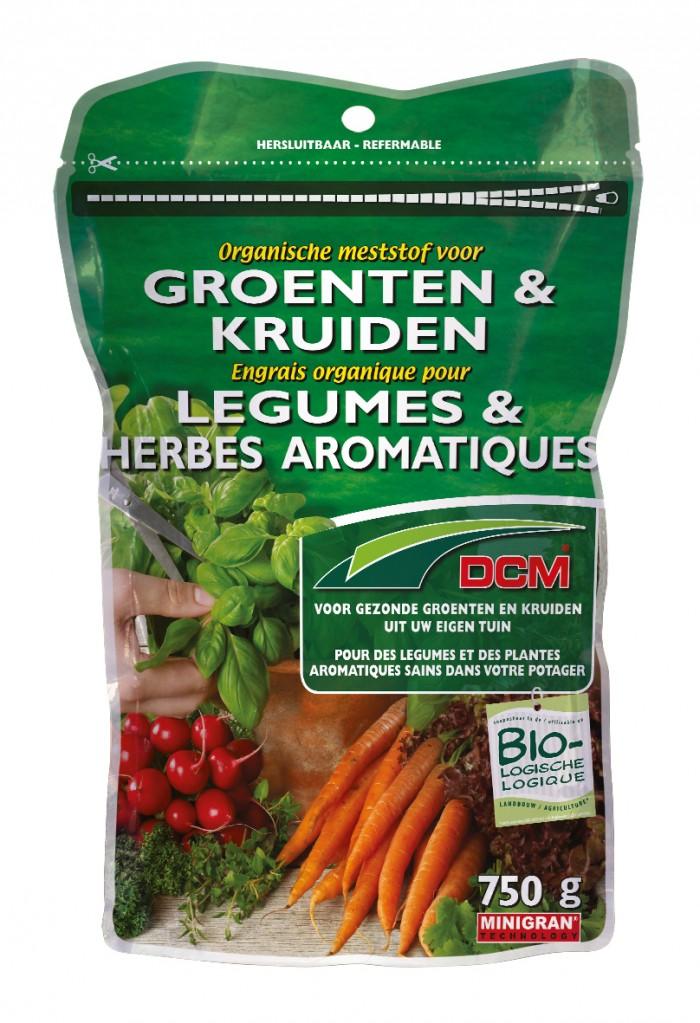 Organische Meststof voor Groenten en Kruiden (750 gram organische bemesting, DCM).jpg