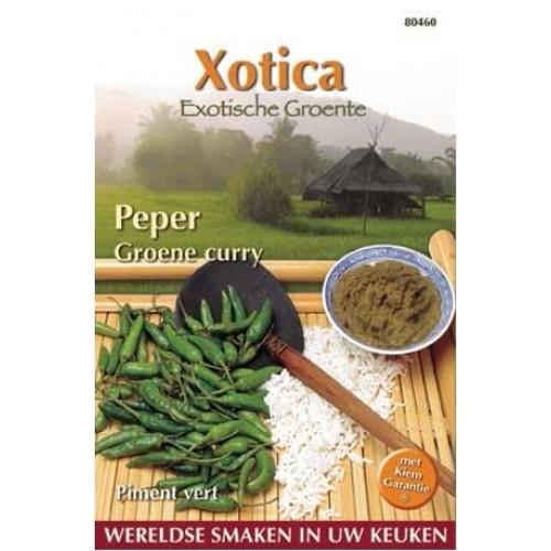 Peper Groene Curry – Cabai (zaden van groene pepers).jpg