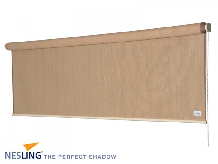 Rolgordijn breed 0,98 x 2,4 meter Zand (Nesling).jpg