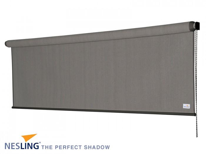 Rolgordijn breed 0,98 x 2,4 meter Antraciet (Nesling).jpg
